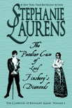The Peculiar Case of Lord Finsbury's Diamonds book summary, reviews and downlod