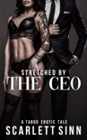 Stretched by the CEO e-book