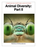 Animal Diversity: Part II book summary, reviews and download