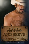 Protect and Serve book summary, reviews and downlod