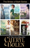 The Brides of Bath Series book summary, reviews and downlod