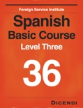 FSI Spanish Basic Course 36 book summary, reviews and downlod