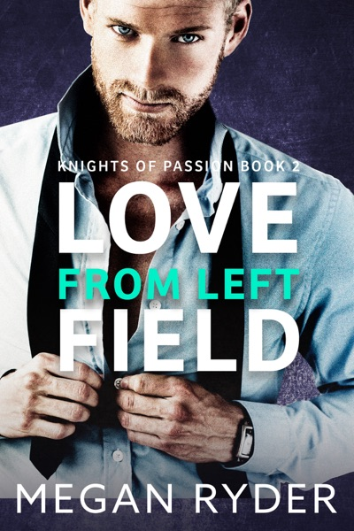 Love from Left Field by Megan Ryder Book Summary, Reviews and E-Book Download