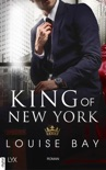 King of New York resumen del libro
