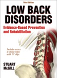 Low Back Disorders book summary, reviews and download