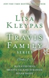 The Travis Family Series, Books 1-3 book summary, reviews and downlod