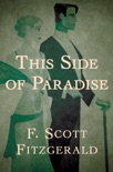 This Side of Paradise book summary, reviews and downlod
