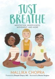 Just Breathe book summary, reviews and download