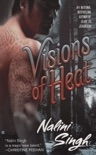 Visions of Heat book summary, reviews and downlod