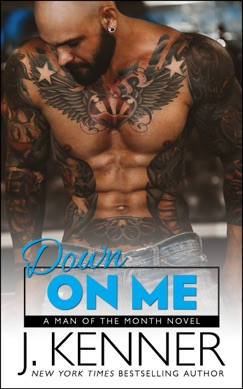 Down On Me E-Book Download
