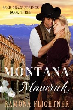 Montana Maverick E-Book Download