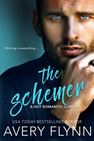 The Schemer (A Hot Romantic Comedy) by Avery Flynn E-Book Download