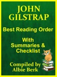 John Gilstrap: Best Reading Order - with Summaries & Checklist book summary, reviews and downlod