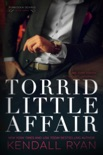Torrid Little Affair book summary, reviews and downlod