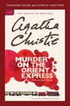 Murder on the Orient Express Teaching Guide e-book