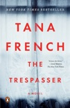 The Trespasser book summary, reviews and download