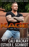Kage book summary, reviews and downlod