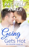 Going Gets Hot book summary, reviews and download