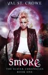 Smoke book summary, reviews and download
