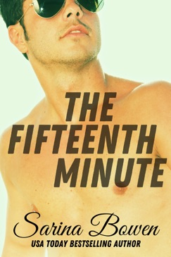 The Fifteenth Minute E-Book Download