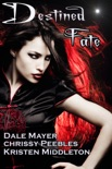 Destined Fate book summary, reviews and downlod