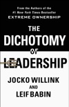 The Dichotomy of Leadership book summary, reviews and downlod