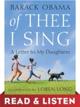 Of Thee I Sing: Read & Listen Edition book summary, reviews and downlod