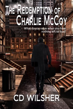 The Redemption of Charlie McCoy E-Book Download