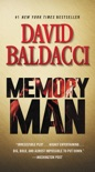 Memory Man book summary, reviews and downlod