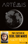 Artémis book summary, reviews and downlod
