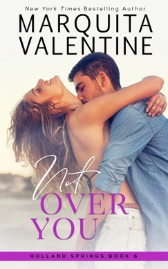 Not Over You E-Book Download