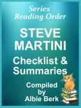 Steve Martini: Series Reading Order - with Summaries & Checklist book summary, reviews and downlod