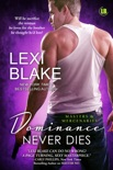 Dominance Never Dies book summary, reviews and downlod