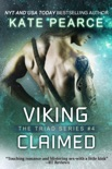 Viking Claimed book summary, reviews and downlod