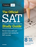 The Official SAT Study Guide, 2018 Edition book summary, reviews and download