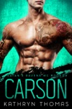 Carson book summary, reviews and downlod