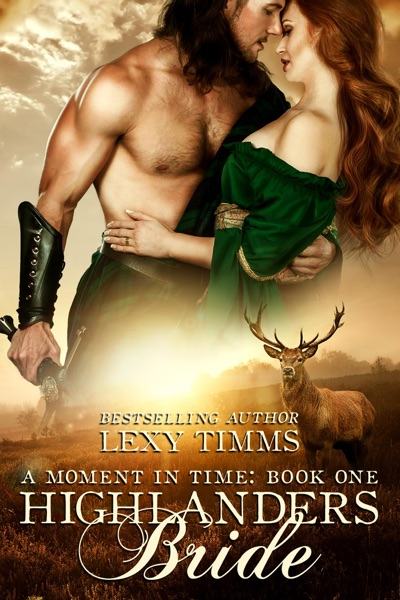 Highlander's Bride by Lexy Timms Book Summary, Reviews and E-Book Download