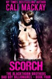 Scorch book summary, reviews and downlod