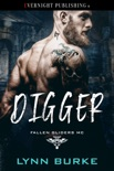 Digger book summary, reviews and downlod