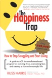 The Happiness Trap book summary, reviews and download