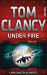 Under Fire book summary, reviews and downlod