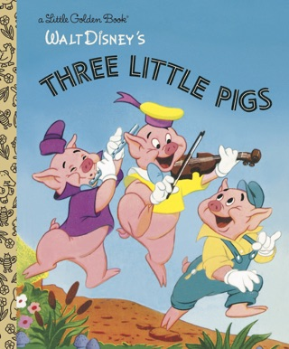 The Three Little Pigs (Disney Classic) by Penguin Random House LLC book summary, reviews and downlod