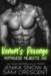 Venom's Revenge book summary, reviews and downlod