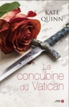 La concubine du Vatican book summary, reviews and downlod