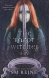 The Tarot Witches Complete Collection: Caged Wolf, Forbidden Witches, Winter Court, and Summer Court book summary, reviews and downlod