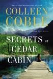 Secrets at Cedar Cabin book summary, reviews and downlod