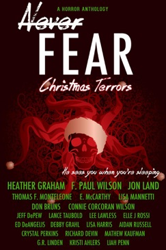 Never Fear - Christmas Terrors E-Book Download