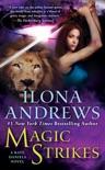 Magic Strikes book summary, reviews and downlod