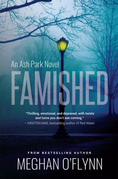 Famished by Meghan O'Flynn Book Summary, Reviews and E-Book Download