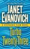 Turbo Twenty-Three book image